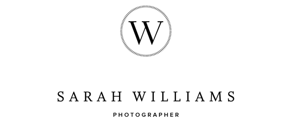 Sarah Williams logo